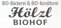 Logo Bio Baeckerei Hoelzl
