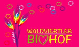 Logo Biohof Ringl